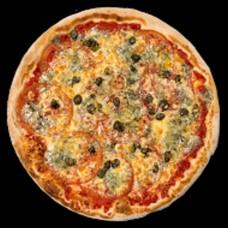 Pizza - Caper