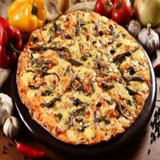 Pizza - Noodle / Parmesan