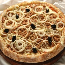 Pizza - Tuna / Onion