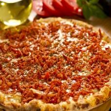 Pizza - Tuscany
