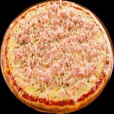 Pizza - Romanesca