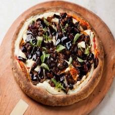 Pizza - Eggplant