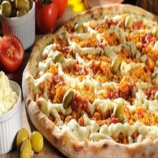Pizza - Chicken / Cheddar