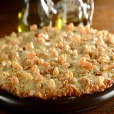 Pizza - Shrimp / Mozzarella