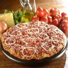 Pizza - Beef / Mozzarella