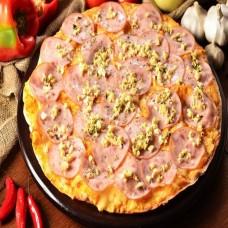 Pizza - Loin / Mozzarella