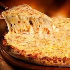 Pizza - Mozzarella