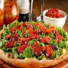 Pizza - Dried Tomato / Mozzarella