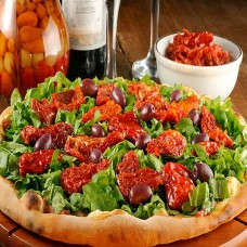 Pizza - Dried Tomato / Catupiry