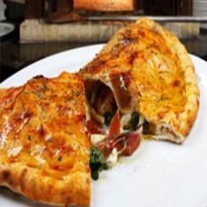 Calzone - Vegetarian