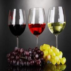 Wine – III